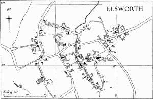 Map 1821