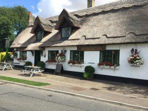 The Poacher Pub