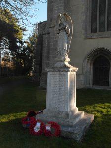 Elsworth War Memorial