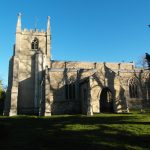 Elsworth Trinity Church