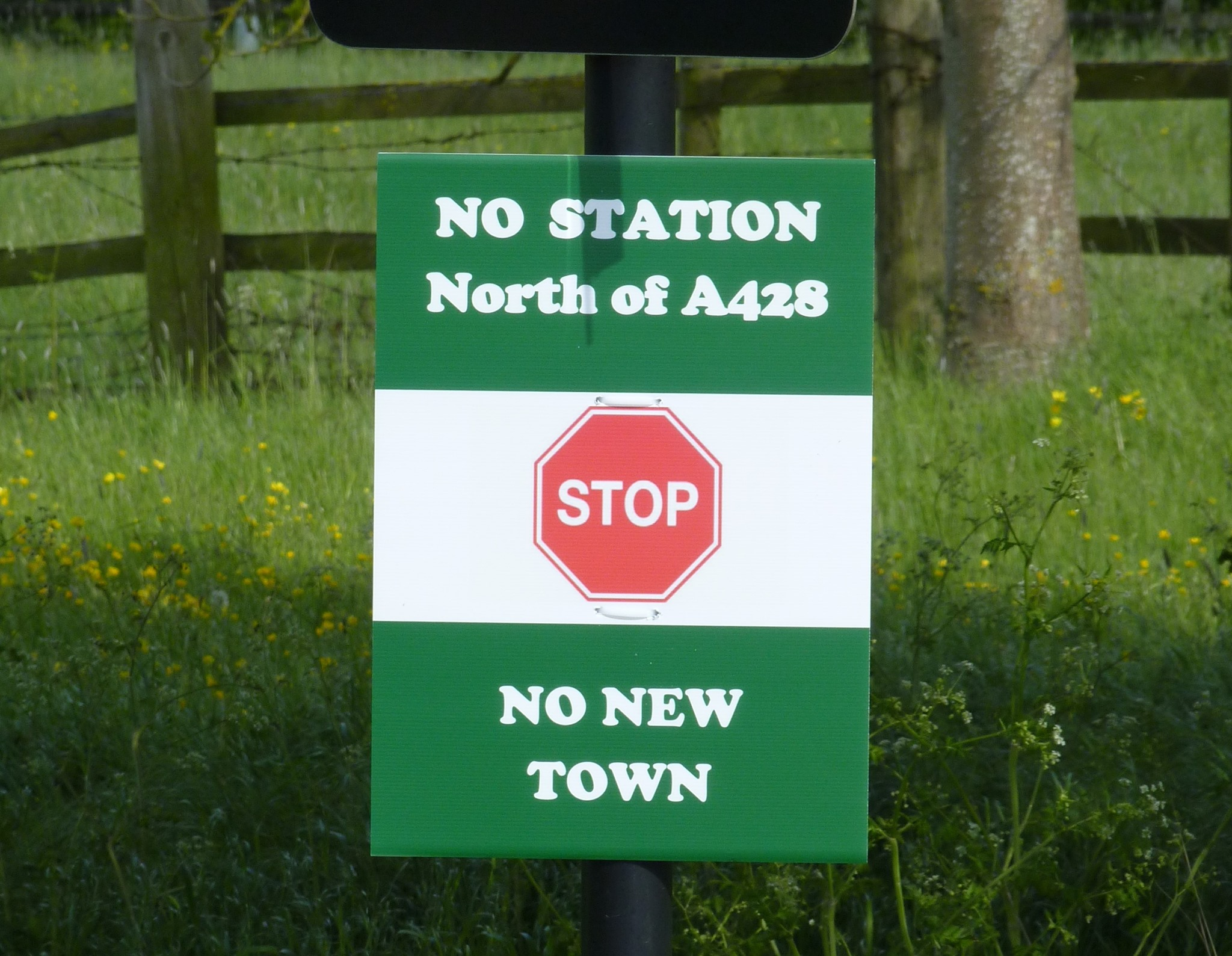 East West Rail – Sign the petition against it and follow the debate on a local Facebook page
